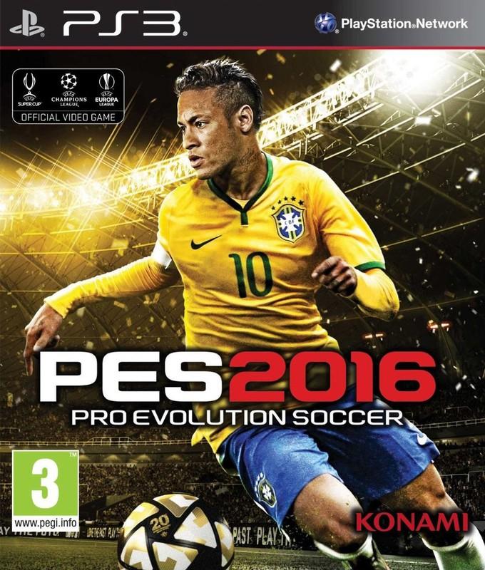 Pro Evolution Soccer 2018 » Скачать игры для Cobra ODE, E3 ODE, 3K3Y