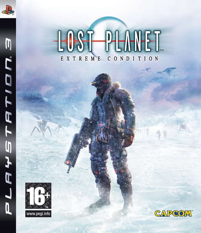 Lost Planet: Extreme Condition