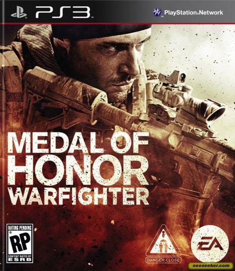 картинки medal of honor warfighter