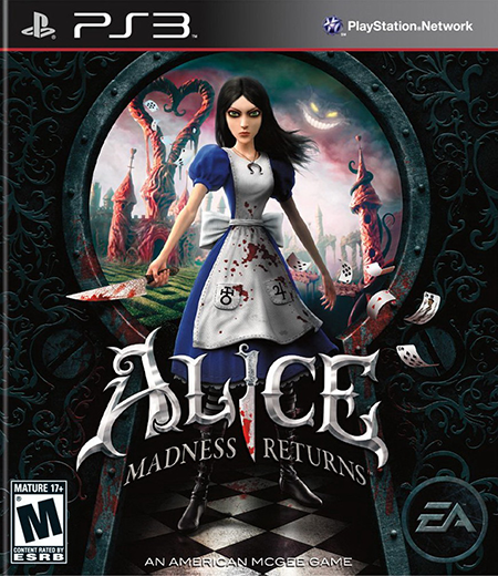 Alice: Madness Returns + American McGee's Alice