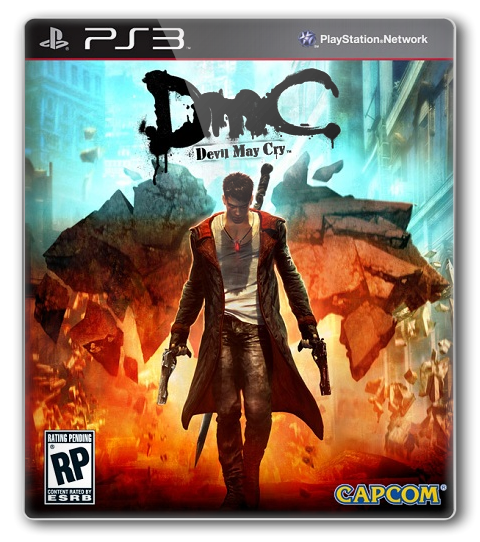 DmC: Devil May Cry - The Complete Edition
