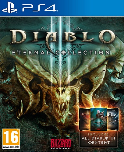 Diablo III - Eternal Collection